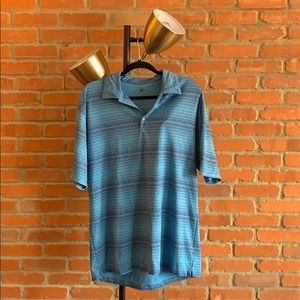 Other - NIKE Fit Dry golf polo